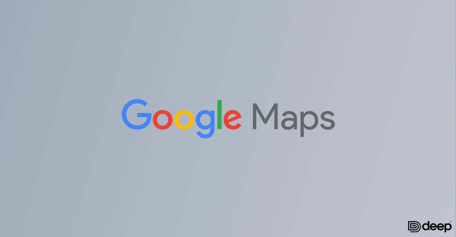 Setting Google Map
