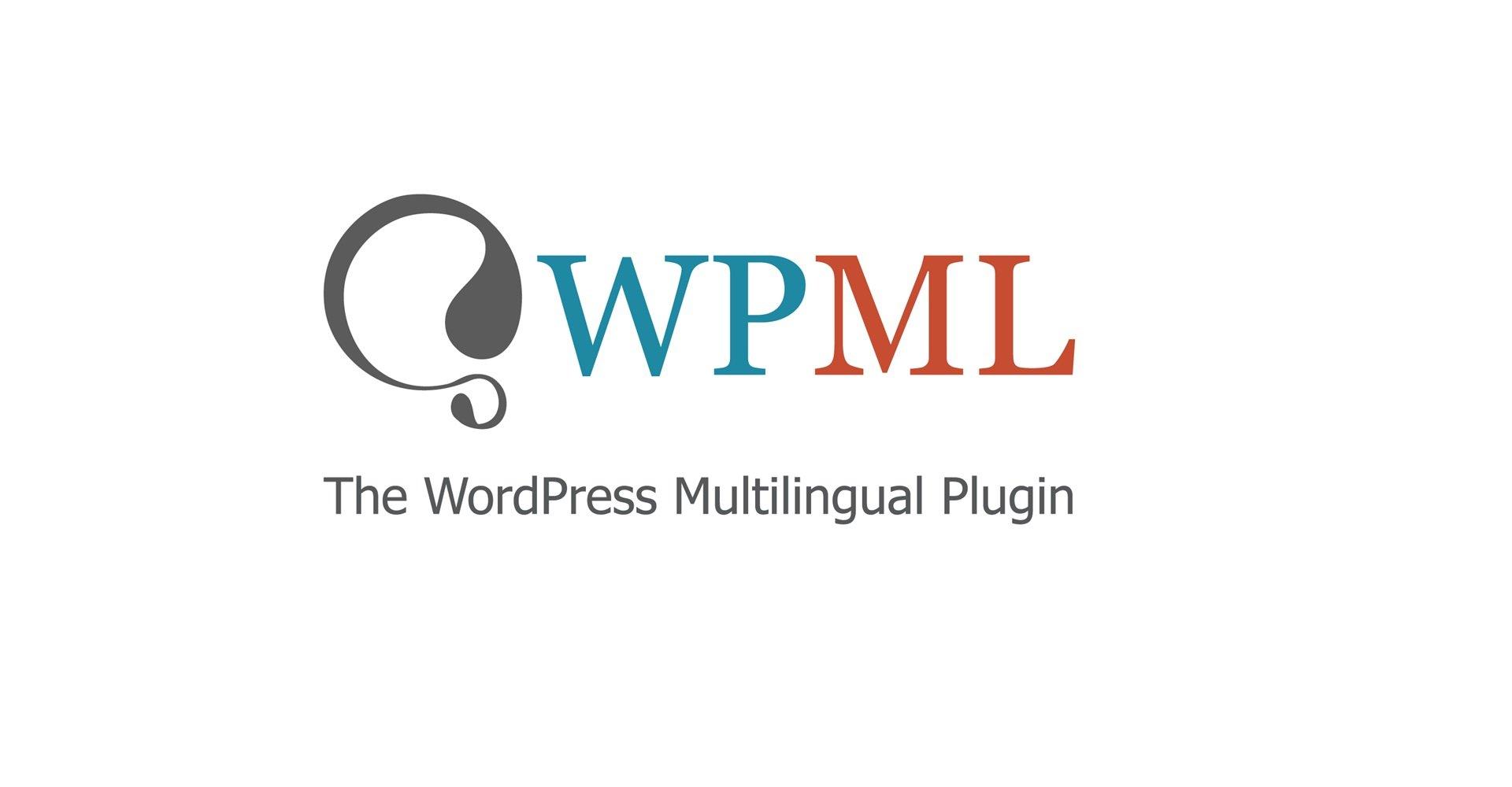 WPML Set Style