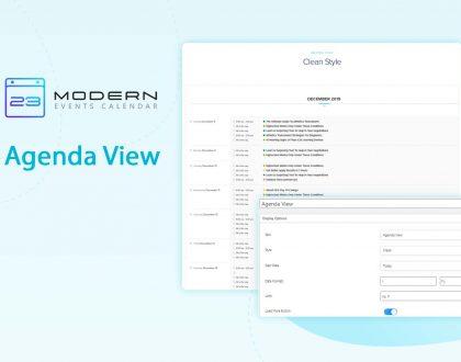 Grid View Skin in MEC plugin